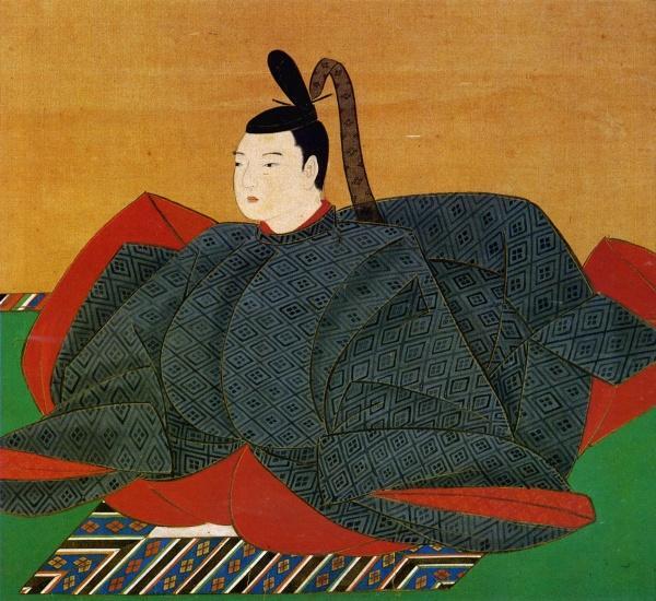 日本历史上都有哪些奇葩的人?