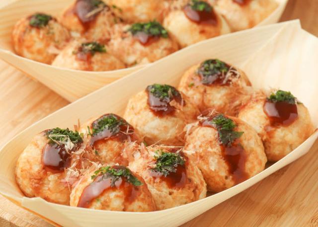 让外国人感到惊艳的大阪美食究竟有什么魅力