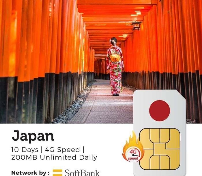 日本京都的网络通讯