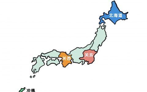 日本热门玩法推荐