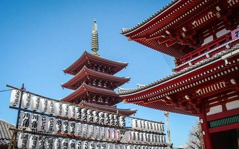 日本的信仰和禁忌