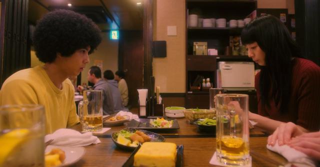 日本年轻人为何不再相亲:只不过逢场作戏而已