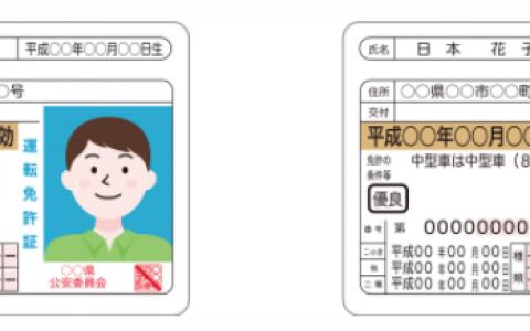 你知道要如何获取日本驾驶执照吗?来看看步骤与详细解说!