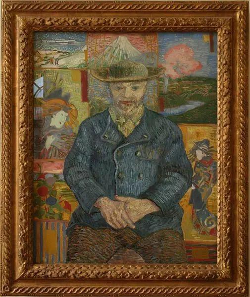 横扫19世纪欧洲的这股日本风,刮到了多少艺术家?