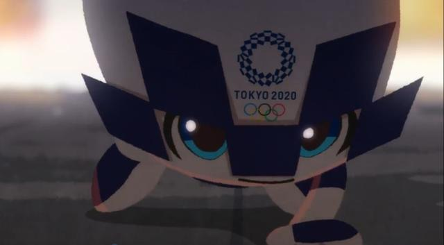 来了!2020年日本东京奥运会和残奥会宣传动画登场