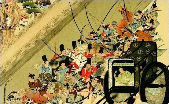 《海贼王》的菊与刀「二」:天皇家族的菊纹,催生了日本家徽文化