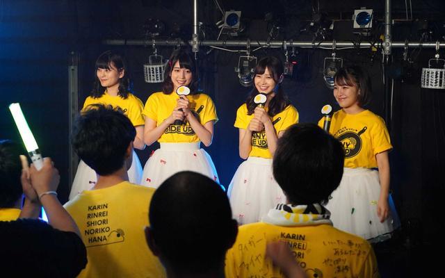 诞生桥本环奈的地下偶像文化,正在扼杀日本娱乐圈影响力