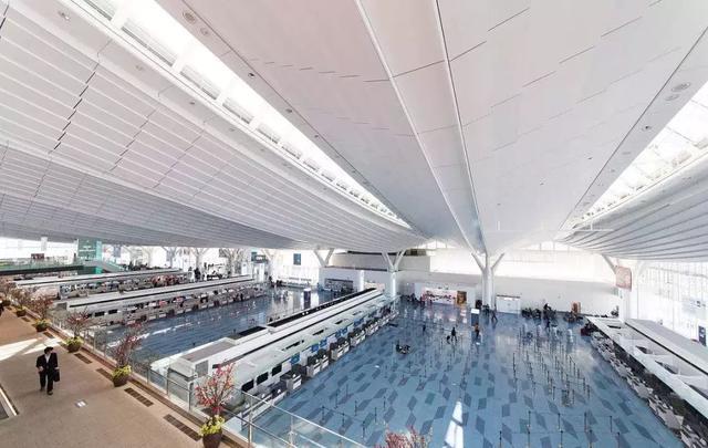 """日本的这个机场,为什么可以连续5年""""全球最干净机场"""""""