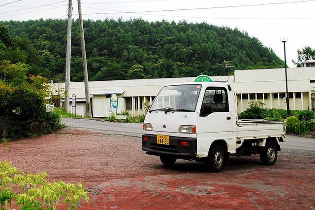 日本:汽车轮子上的国家,每家基本3台车,非身份地位象征