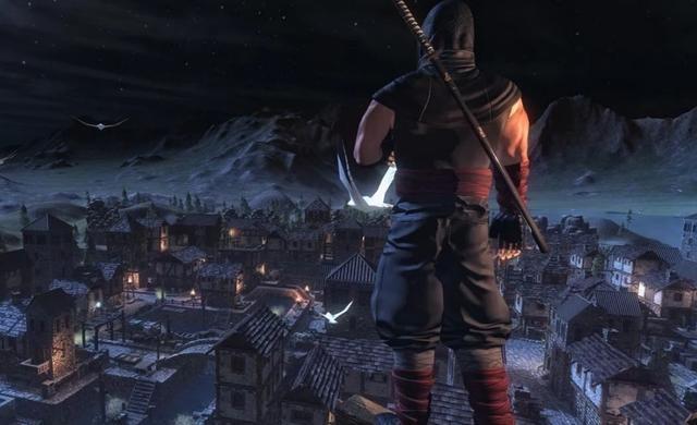 浅谈日本忍者的发展史,揭开日本古代忍者的另一面