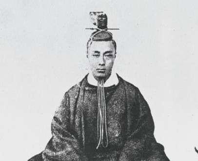 幕府末期的日本,百姓称那是一个充满欺骗的世界,为什么?