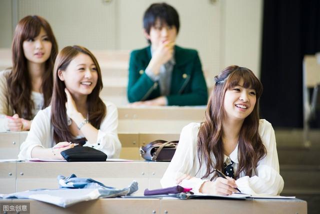 """想赴日读硕士?要搞清楚日本的""""研究生""""到底是什么?"""