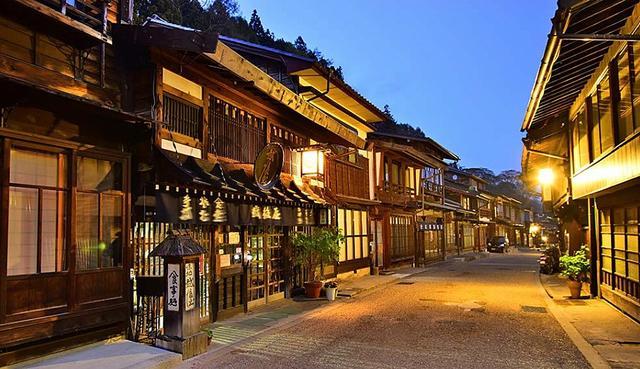 来当一日江户旅人吧!日本全国7大必逛驿站「宿场町」街道
