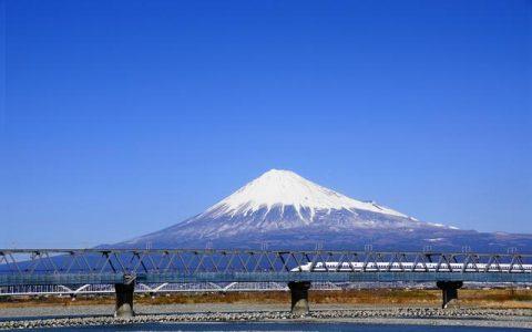 日本子弹列车──自由行必备的新干线完美攻略