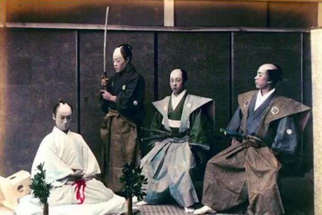 那些被歪曲的日本武士刀