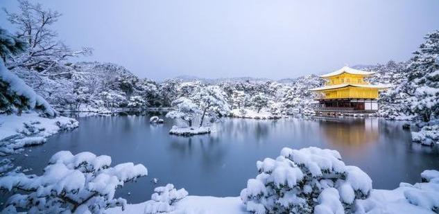 20个不可错过的日本冬季美景,你见过几个?
