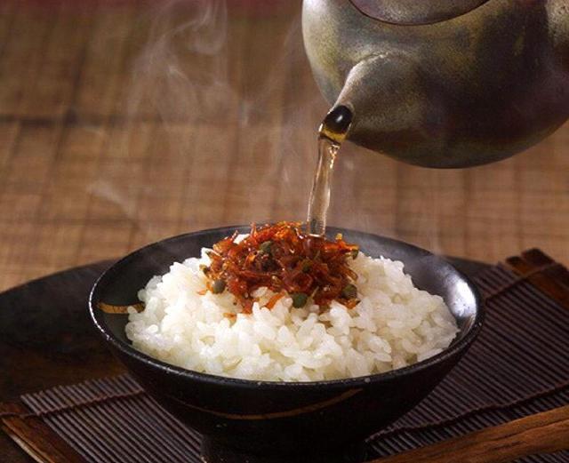 茶泡饭是日本饮食?一文了解茶泡饭