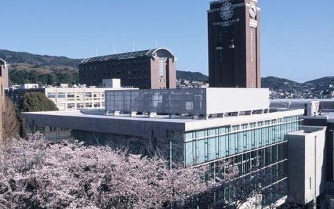 享誉世界的日本高等学府:京都大学