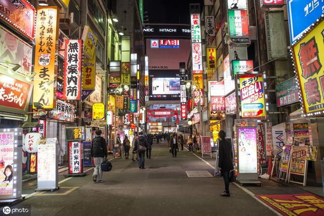 """充满争议的""""歌舞伎町一番街""""都有什么坑"""