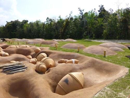 日本在公元前三世纪为何一夜暴富?跟随考古的脚步,看看弥生时代