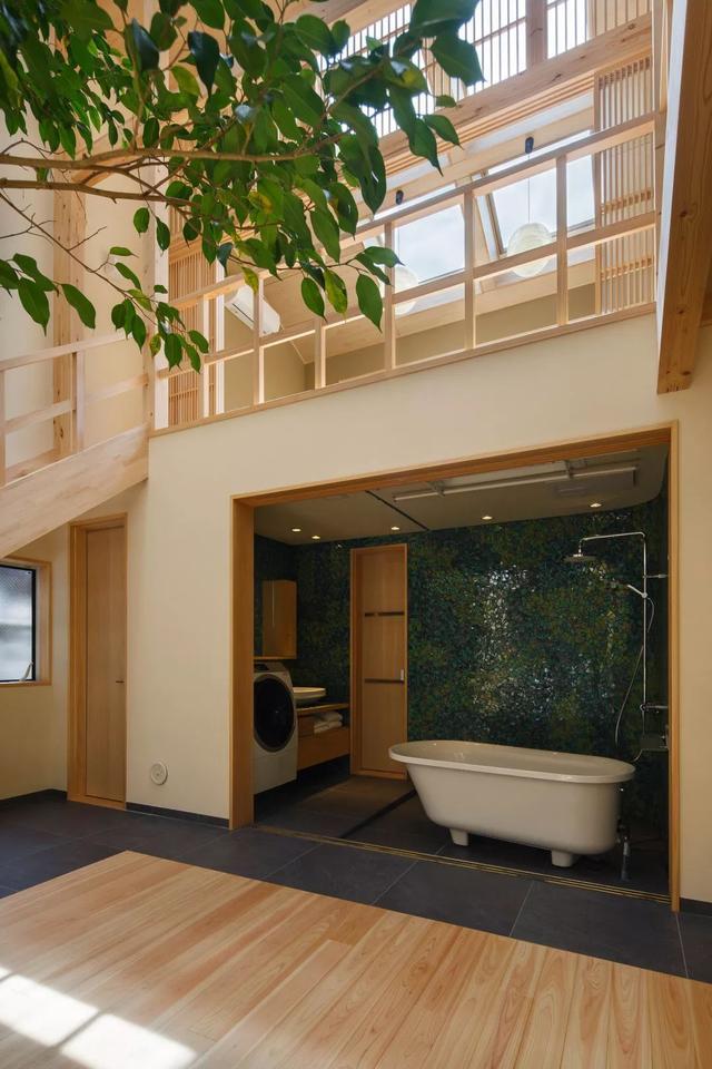 日本人多地少,为啥还能一家一栋房?79㎡一户建了解一下