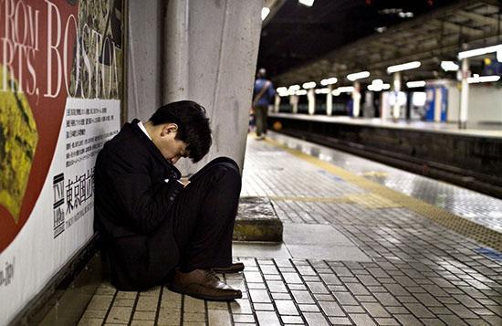 日本进入单身社会:为什么越来越多人选择单身?