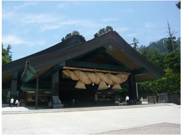 深入了解日本文化——神社、大社、神宫、宫的区别