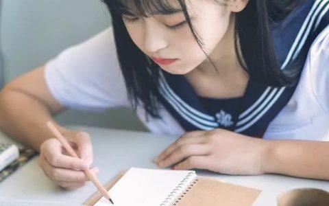 日本高中生和中国高中生有什么区别?