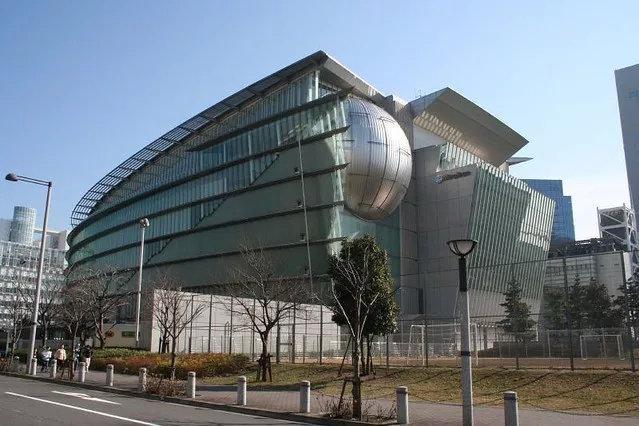 东京这10家必打卡博物馆,无论亲子还是文艺旅行都适合