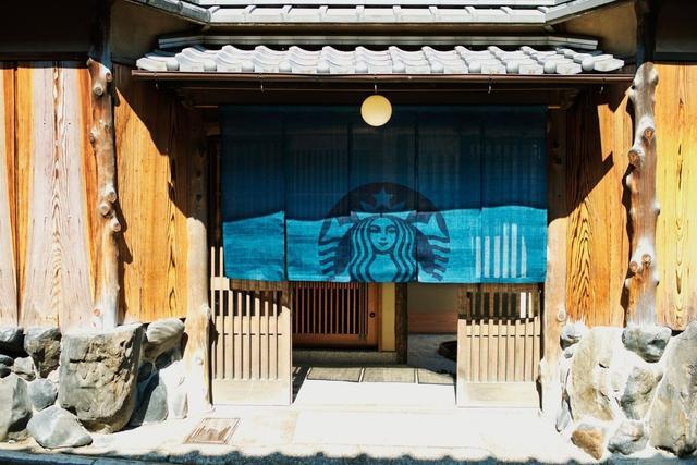 日本特色:为什么居酒屋总有一道门帘?