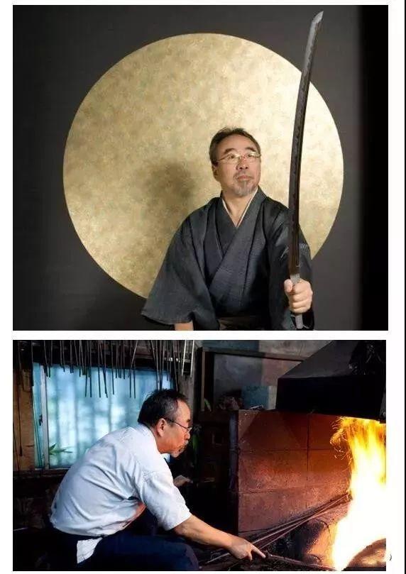 日本刀剑收藏   新手如何买刀以及正确的购买思路