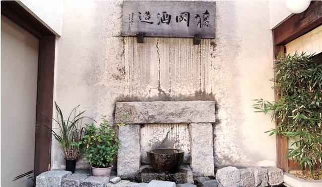 拜访日本清酒故乡「伏见」,酒乡散步一日小旅行