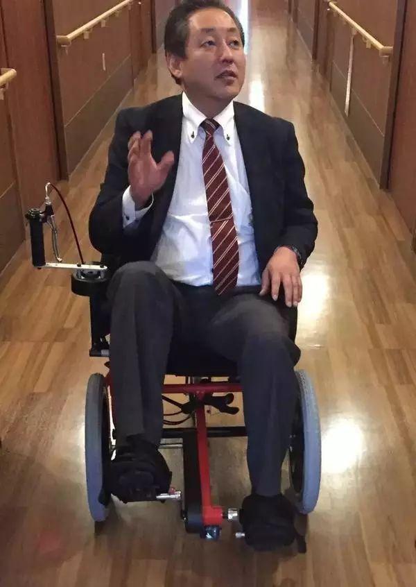 借鉴日本养老院,做国内最赚钱的老年人生意