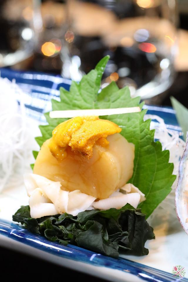 日本清酒也能这样喝,用清酒搭配海鲜你吃过吗?