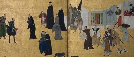 日本差点成为天主教国家?要不是幕府锁国,日本可能成西方殖民地