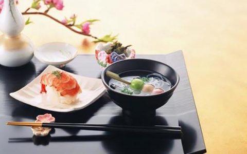 日本人的食鱼文化:为什么日本人爱吃鱼?