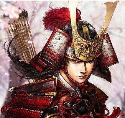 日本古代三大美女:都是名将之女或名将之妻,但结局一个比一个惨