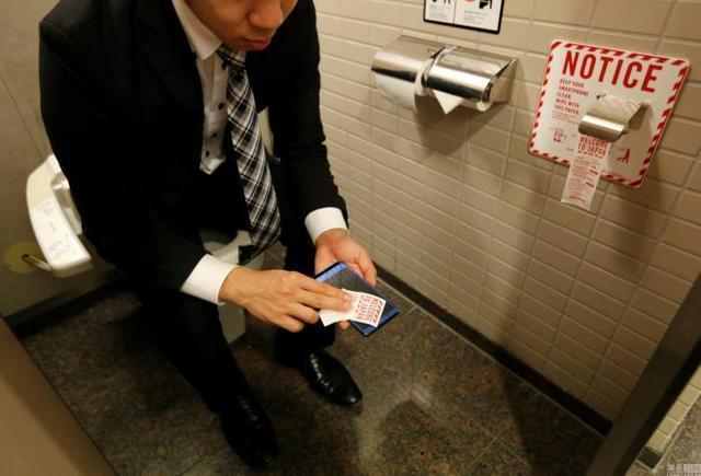 日本人口不足全球2%,为何用纸量第一?
