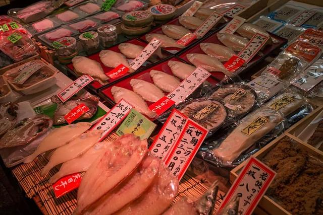 这才是最传统地道的日本市民生活