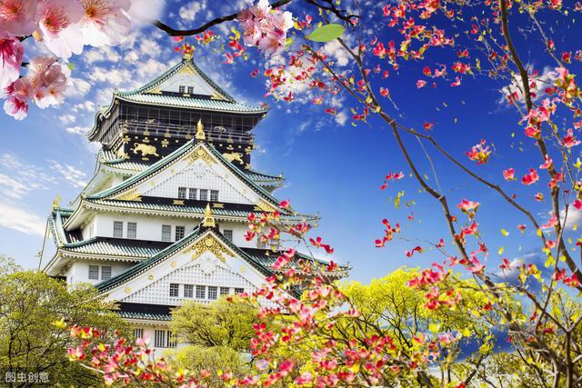 「日本旅行」攻略—「大阪」自由行攻略(记得要收藏)