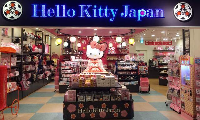 日本最大网红机场,成为热门旅游景点,堪称小型日本社会浓缩