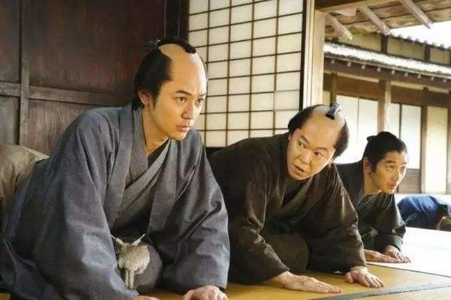 日本武士本来地位低下,但这个家族,却让武士集团迅速崛起