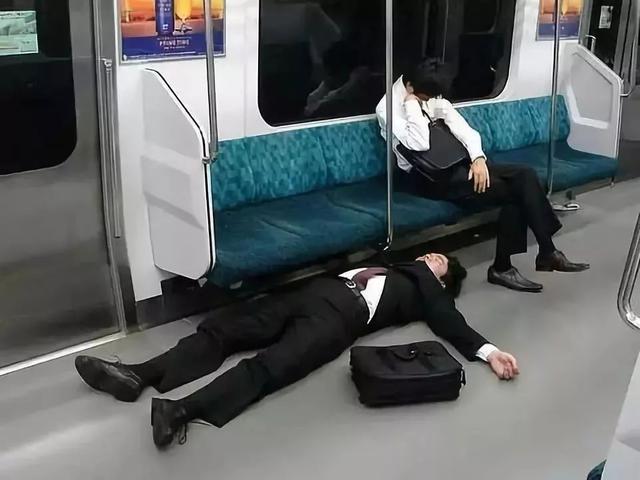 没有年终奖,日本人为什么还会期待公司年会?
