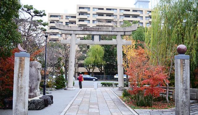 一探日本魔性京都!拜访千年传说的大阴阳师「晴明神社」