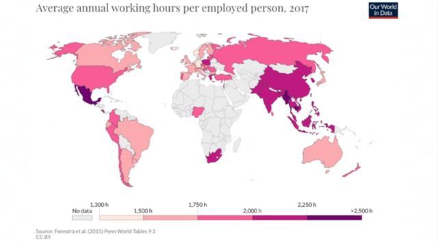 日本各行业收入盘点:白领赚不过建筑工人,华人也能拿高薪