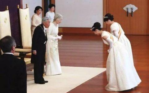 日本皇室公主的穿搭,竟然大有讲究!