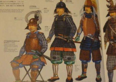 日本井伊家族小史:风起云涌的战国年代,300年盛世下繁华