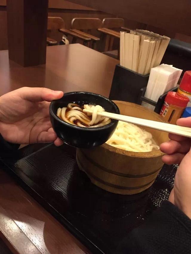最想要去吃的有名的日本拉面