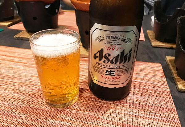 日本朝日啤酒:你想要的酒,我们都有了,可是你有故事吗?