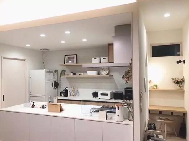 日本90后设计师意外走红,家居设计细节超赞,网友:太优秀了